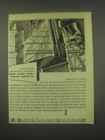 1949 The Chloride Electrical Storage Company Limited Exide Batteries Ad