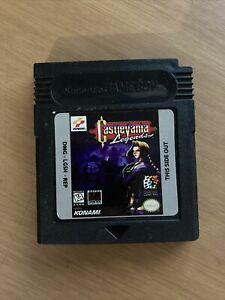 Castlevania Legends (Nintendo Game Boy, 1998) CART ONLY SEE PHOTO
