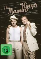 Mambo Kings - NEW DVD - Antonio Banderas - Armand Assante - Music - 1992