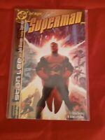 DC Comics Just Imagine Stan Lee's Superman John Buscema 2001 TPB NM