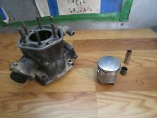 CR 250 HONDA* 1982 CR 250R 1982 SLEEVED CYLINDER AND PISTON