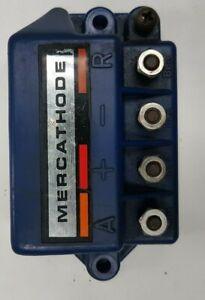 MERCRUISER MERCHATODE CONTROLLER UNIT 42600A3