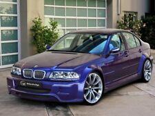 Kit estetico BMW Serie 3 E46 4 porte / Sedan (1998-2005) COSMIC WIDE