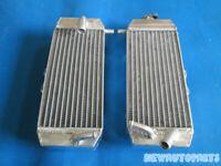 L&R Aluminum Radiator For YAMAHA YZF250 YZF 250 YZ250F 2007-2009 2007 2008 2009