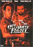 The Ultimate Fight (1998) New Dvd