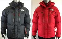 NEW MEN'S THE NORTH FACE HIMALAYAN PARKA 800 DOWN INSULATED WINDSTOPPER CVU9