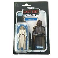 Hasbro Star Wars Luke Skywalker The Last Jedi Kenner Vintage Collection