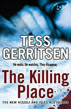 The Killing Place by Tess Gerritsen (Hardback, 2010)