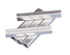5.000 Stück Feindrahtklammern 14 x 11,2mm Tackerklammern 14mm Klammer Stahldraht