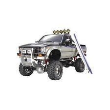Tamiya 58397 1/10 Ford F350 Toyota Hilux High Lift 4x4 EP Crawler RC Car Kit