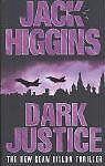 Dark Justice (Sean Dillon Series)