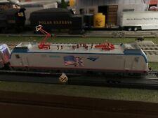 Bachmann Amtrak acs64 dcc with sound