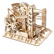 ROBOTIME Model Buidling Construction Kits DIY Wooden Toy Set Gift for Kids Adult