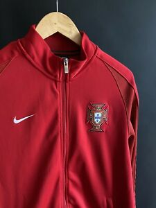 Nike National Team 2016 Portugal Authentic N98 Track Jacket