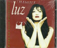 Luz Como La Flor Prometida Latin Music CD New