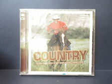COUNTRY COMPIL 3123712 2xCD ALBUM