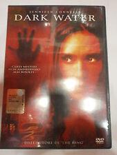 DARK WATER -FILM IN DVD -ORIGINALE -visitate il negozio ebay COMPRO FUMETTI SHOP