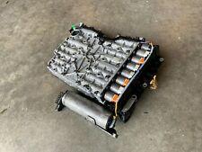 BMW 12-17 F30 F22 F10 AUTOMATIC TRANSMISSION MECHATRONICS VALVE BODY OEM 40MK