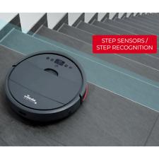 Vileda VR 201 PetPro cleaning robot mit Ladestation optimal für Tierhaare