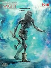 ICM 16203 1 16th Scale Game of Thrones Wight Figure