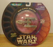 Star Wars Micro Machines Y-Wing Starfighter 050119DBT