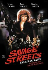 Calles Salvajes - Savage Streets