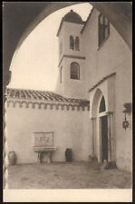 cartolina RAVELLO cortile dell'episcopio