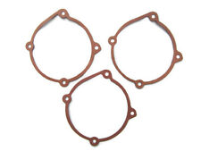 Puch Maxi Moped E50 Clutch Cover Gasket 3 PACK One Speed fits Newport too!