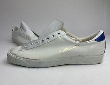 Nos Vintage KEN ROSEWALL Tennis Sneakers Shoes 11 Made In Japan Rare