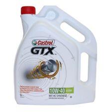 (3,93€/L) Castrol Motoröl GTX Ultraclean SAE 10W-40 A3/B4 5 Liter - 15A4D5