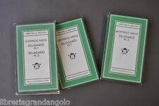 Narrativa Sillabario Sentimenti Umani Brevi Racconti Parise Ginzburg Medusa 1982