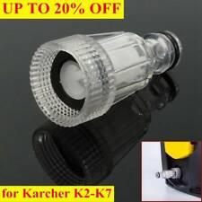 Neuer Wasserfilter-Hochdruckauto-Clean-Washer-Anschluss für Karcher K2-K7