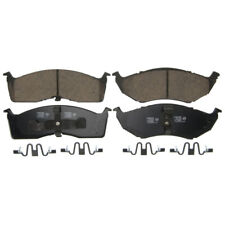 Disc Brake Pad Set Front Federated D730CC