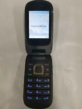Huawei U3900 Envoy Black, (Consumer Cellular) Unlocked