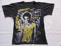 SEX PISTOLS  - Ultra Rare Vintage t-shirt 1979 - 100% cotone , taglia Large