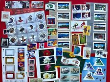 Canada 2001 Postage Stamps - Complete Year Annual Collection Stamp - Free Ship