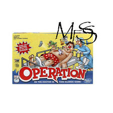 Hasbro Operation Game  *  Brand New in Box