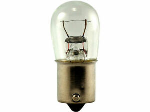 For 1988 Peterbilt 352 Courtesy Light Bulb 73154ZV