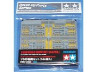 Tamiya 1/350 Crew for Warships (144) Accessories for Plastic Model Kits