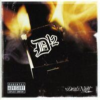 D12 - Devil's Night [New CD] Explicit