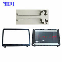 HP 15-r005np 15-r001la 15-r005la 15-r006la LCD Back Cover/LCD Bezel Cover/Hinges