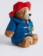 Brand New Limited Edition M&S Paddington Bear