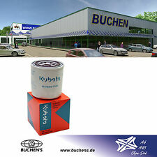 Motorölfilter Kubota BX2350