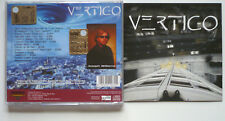 VERTIGO-same (not enough hours in the night;...) - CD + Ltd. bonus-CD > TOTO