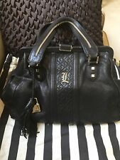 Classic Gwen Stefani L.A.M.B. Leather Framed handbag