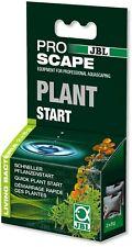 JBL ProScape PLANT START Soil Activator Bacterial Powder Nutrients Bacteria