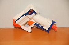 Nerf NERF N-Strike Elite Triad EX-3 White Blue Orange