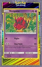 Venipatte - SL3:Ombres Ardentes - 56/147 - Carte Pokemon Neuve Française