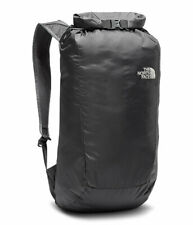 North Face Flyweight Roll Top packable rucksack backpack - new