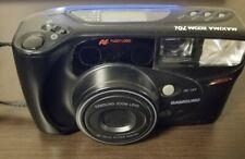 Samsung Maxima ZOOM 70i Film Camera
